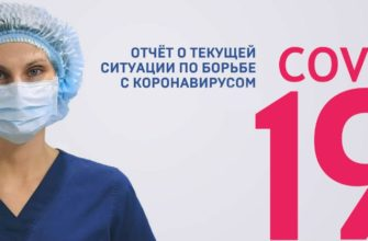 Сколько привито от коронавируса в России на 25 октября